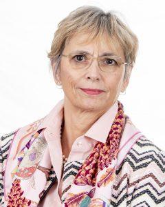 Birgit Aagaard-Svendsen, Director