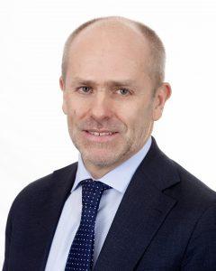 Glen Ole Rødland, Chairman