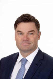 Kristian Johansen