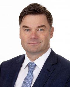 Kristian Johansen, Director