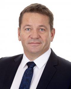Svend Anton Maier, Director