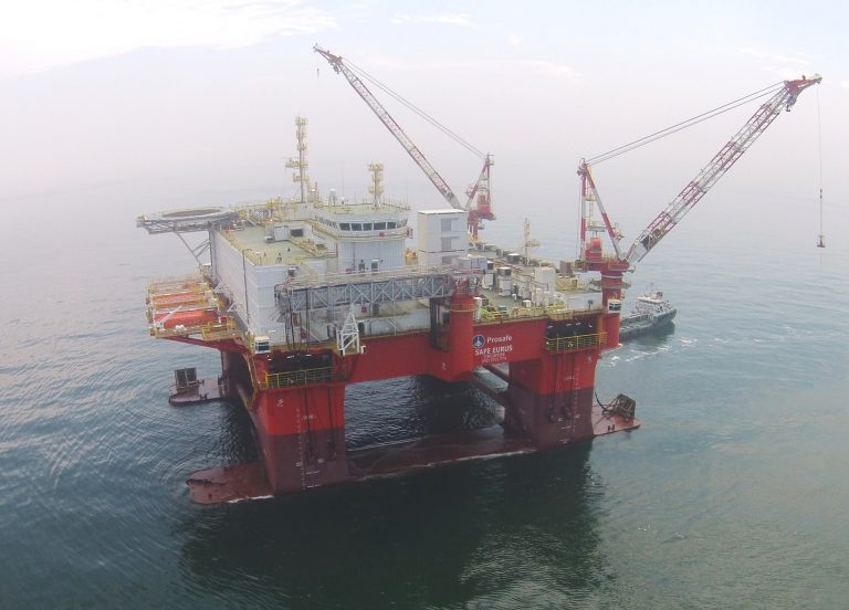 Prosafe is awarded a three-year contract by Petrobras