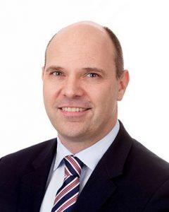 Jesper Kragh Andresen, CEO