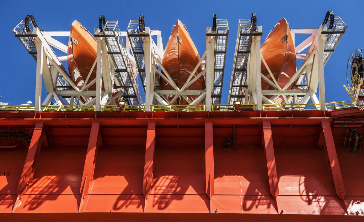 Prosafe wins work for Safe Swift in Mediterranean Sea