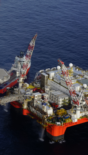 Prosafe secures a contract on the Norwegian Continental Shelf in 2022
