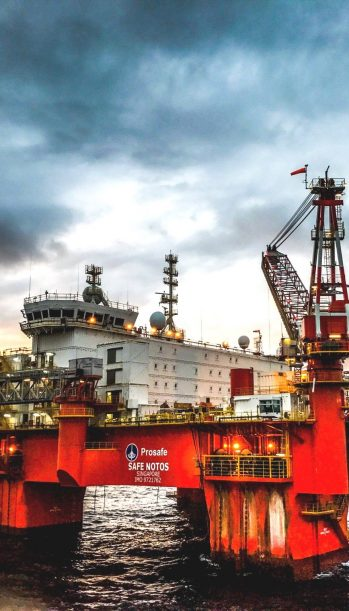 Safe Notos contract extension with Petrobras