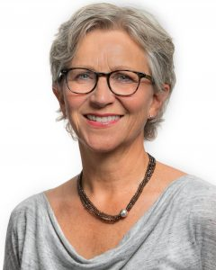 Nina Udnes Tronstad, Director