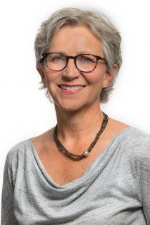 Nina Udnes Tronstad